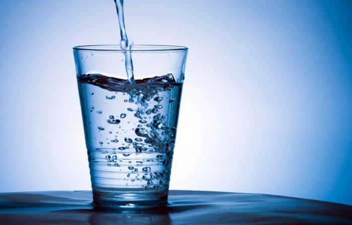 как правильно пить обыкновенную воду