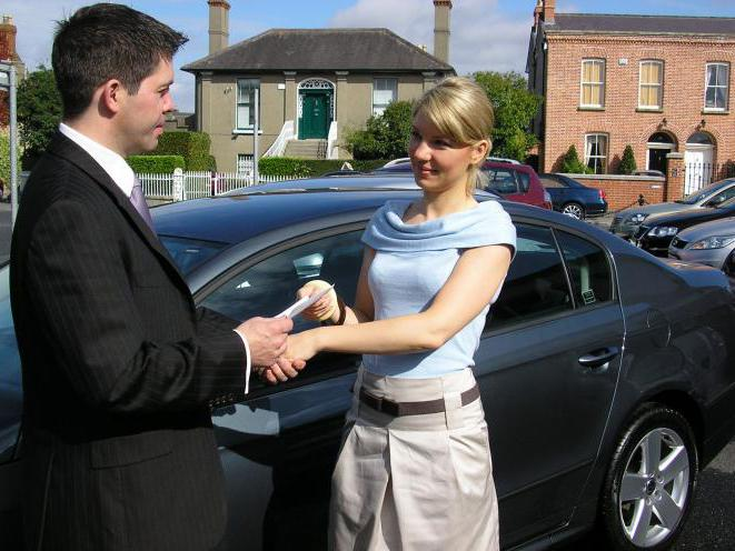 how to choose a used car