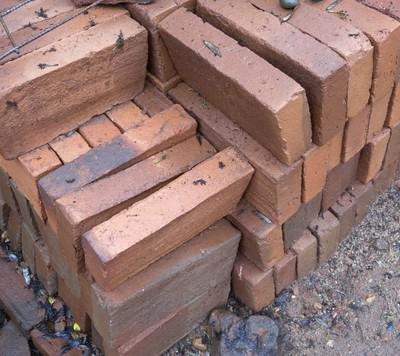 how to lay brickwork