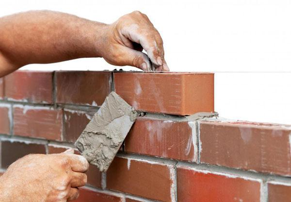 calculation of brickwork