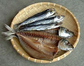 вялить рыбу дома
