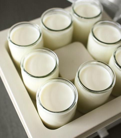 Как сделать йогурт в домашних условиях? Приготовление йогурта - рецепт, фото
