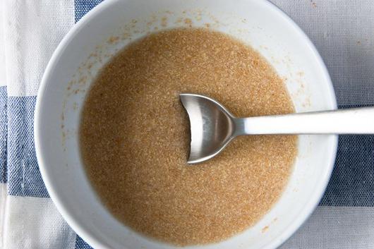 what is useful flax porridge
