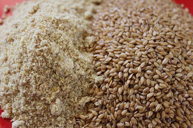 flaxseed benefit