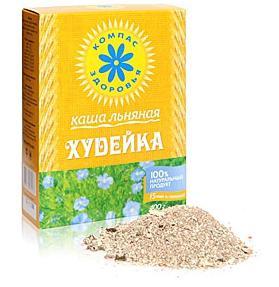 flax porridge