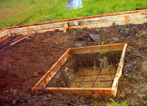 Построить печку из кирпича своими руками для бани