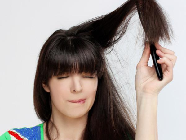 Желатиновая маска для волос когда наносить