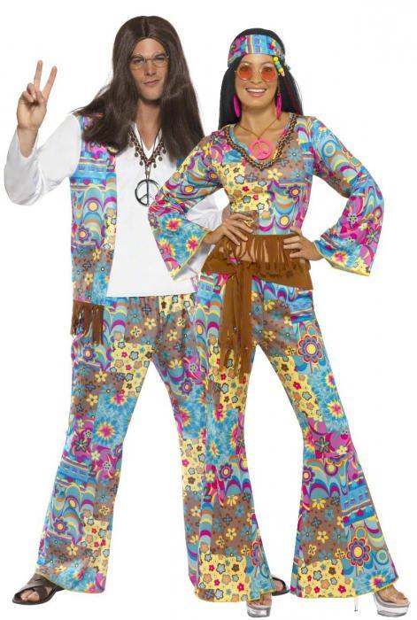 Hippie Photoshoot