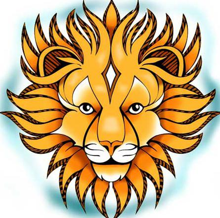 рожденные под быком знаком льва