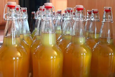 Juice Cider