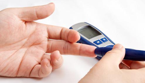 Blood sugar causes