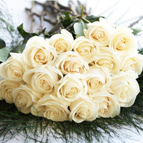 what flowers to give to the wedding