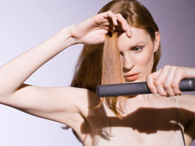 Как сделать тонкие волосы жестче