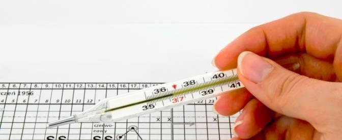 low basal temperature during pregnancy