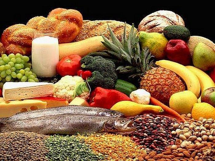 Продукты питания снижающие артериальное давление