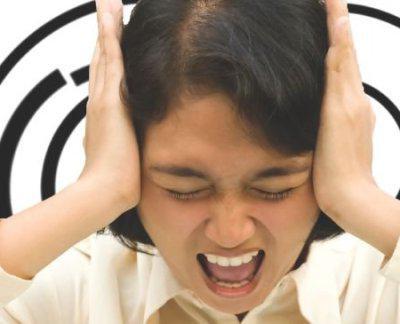 синдром меньера симптомы