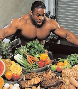 питание после тренировки