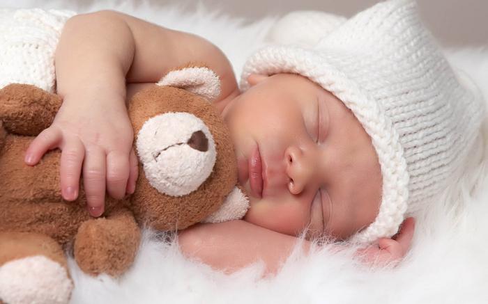 рожать во сне ребенка