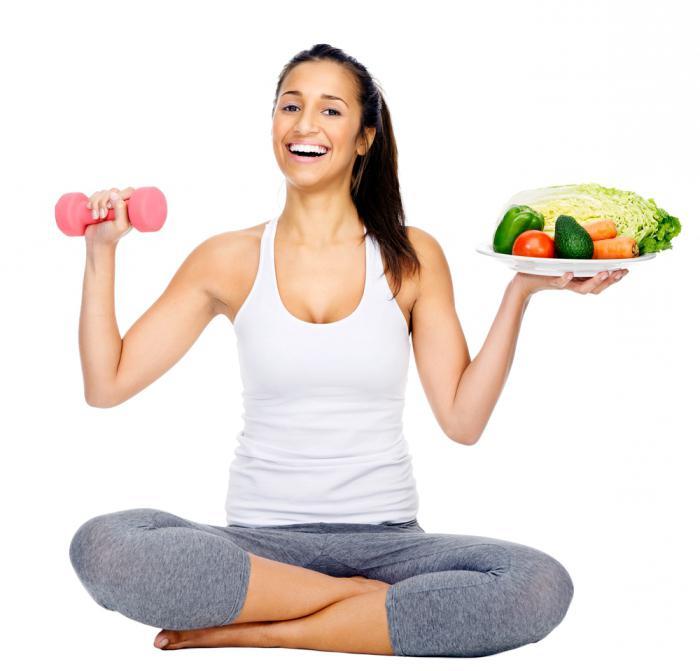 на какой диете похудеть за 2 недели на 7-8 кг?