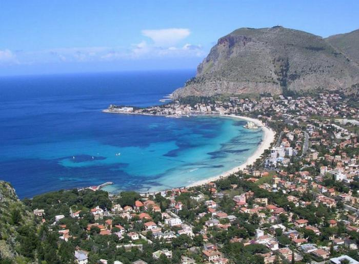 Holidays in Sicily