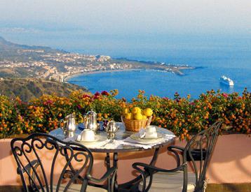 Italy sicily holidays
