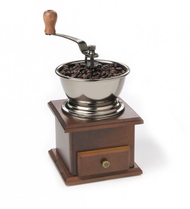 Brew coffee in the Turk correctly