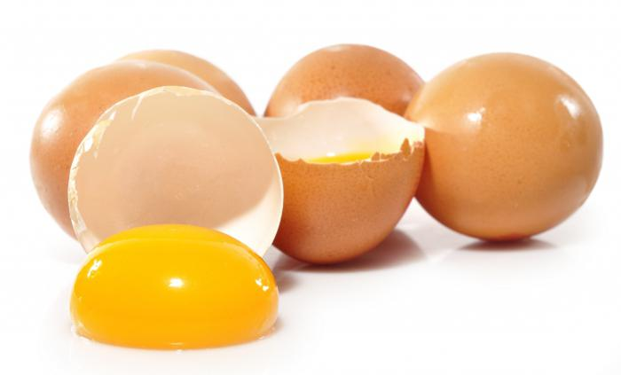 К чему снятся яйца? К чему снятся разбитые, тухлые, свежие ...
