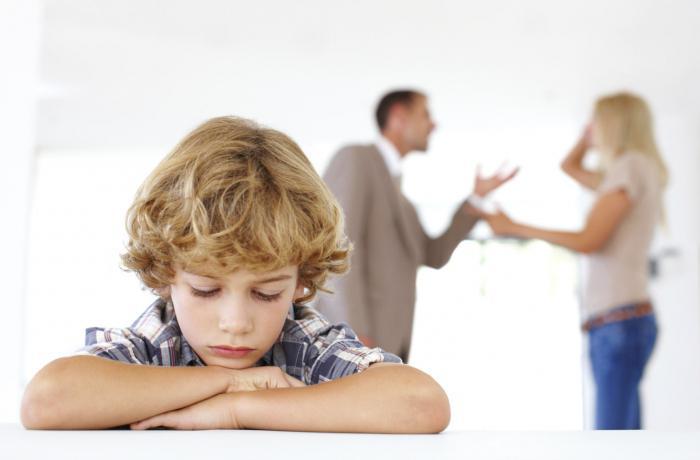 Куда подавать заявление на развод с разделом имущества - c4c91