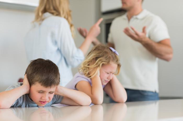 Как развестись, если есть ребенок и какие документы нужны?