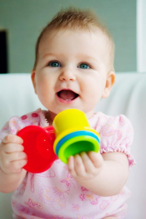 Вес ребенка в 8 месяцев таблица