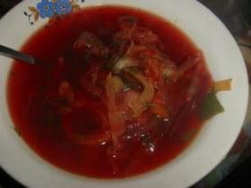 молдавская национальная кухня