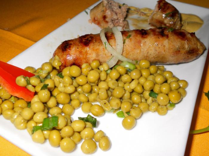 блюда молдавской кухни рецепты