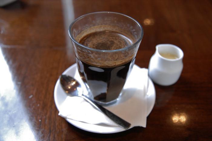 самый дорогой сорт кофе