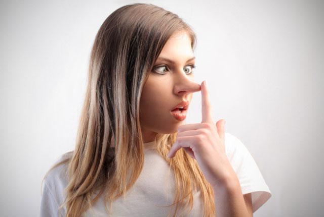 Как понять, что человек врет? Болезнь, когда человек врет :: SYL.ru