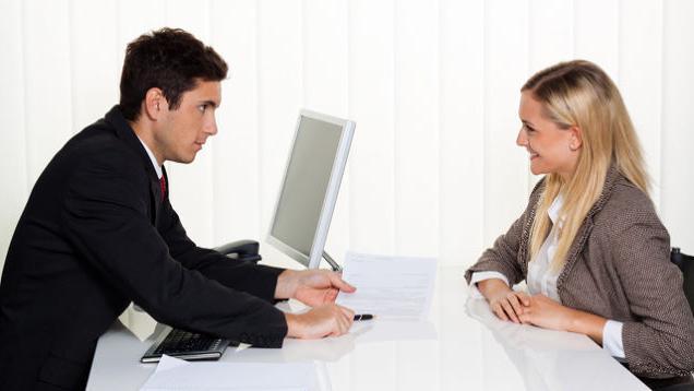 Заведомо ложные показания при приеме на работу