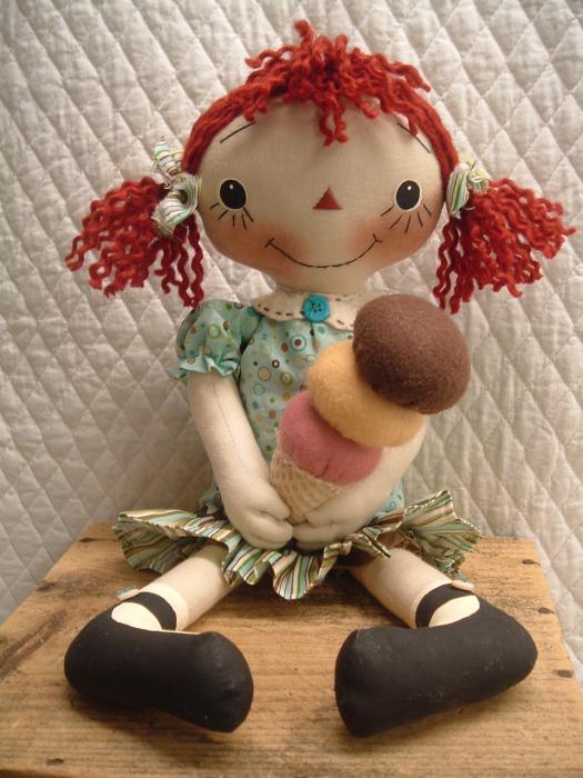 Сшить куклу тильда своими руками фото