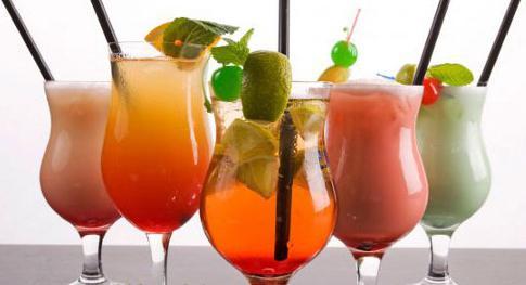 Куантро ликер как пить