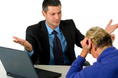 Увольнение работника приказ об увольнении сотрудника