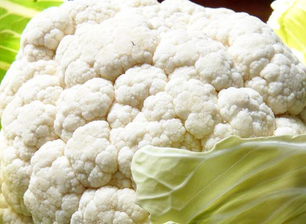 How to save cauliflower