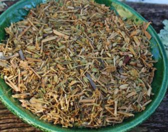 лечебная трава мокрица