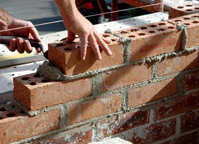 Кладка каминов из кирпичи своими руками