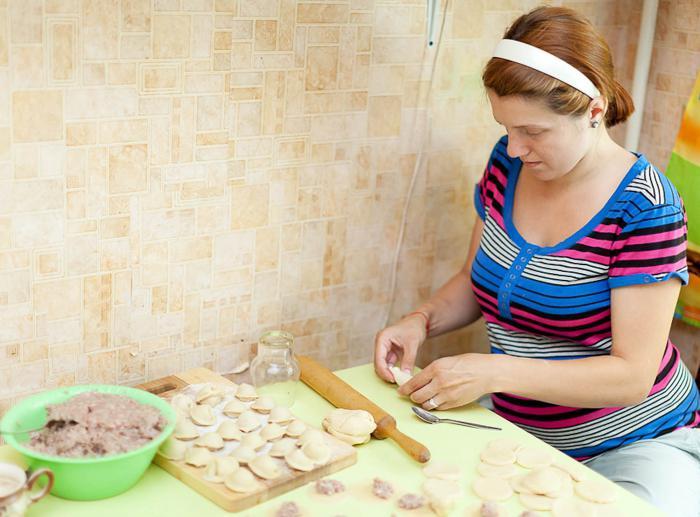 dumplings siberian delicacy reviews