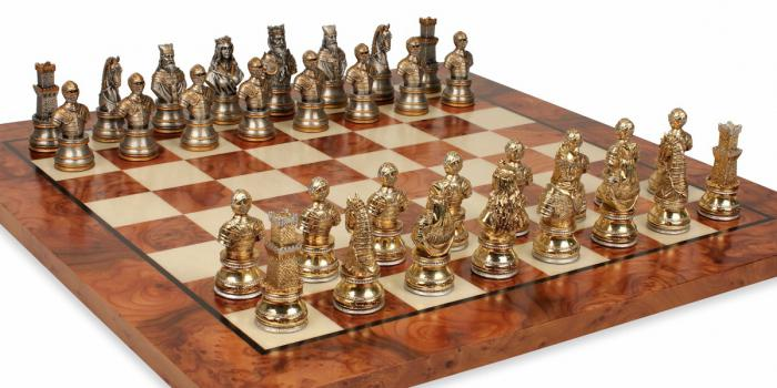 where to learn to play chess