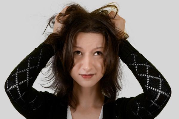 Пересадка волос у женщин спб