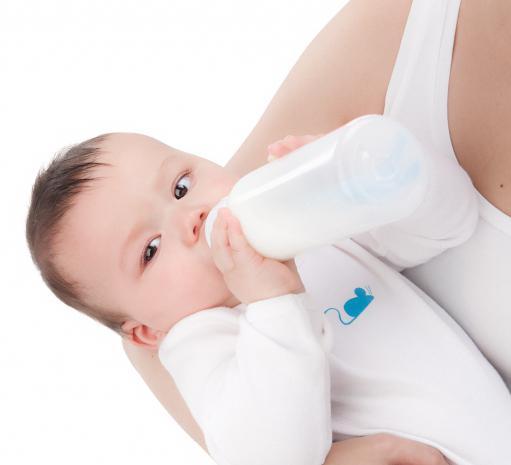 Сыворотка козьего молока