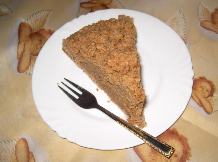 Торт пища богов в мультиварке рецепты с фото