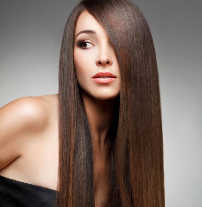 Hair Laminating Agent