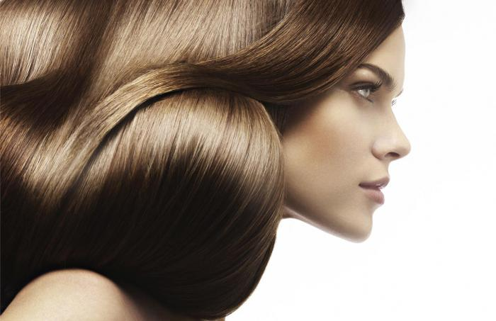 Estel hair lamination