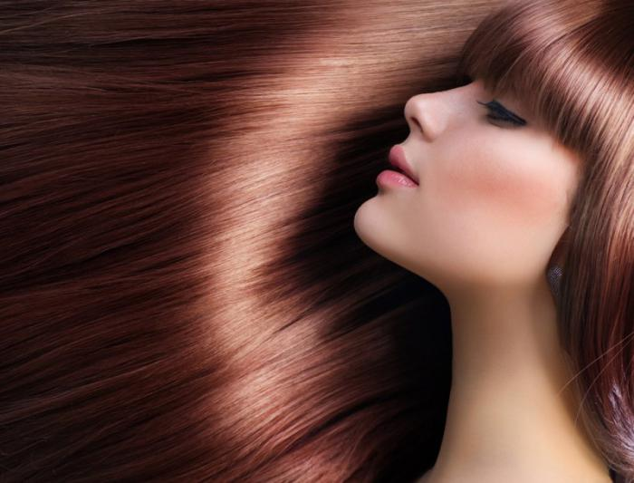 Hair lamination how to do