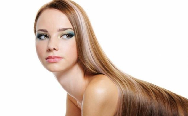 Hair lamination recipe